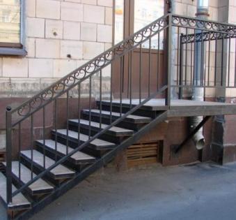 Уличная лестница №29